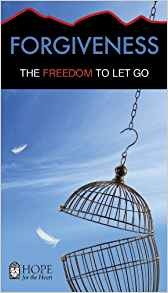 Hunt, June Forgiveness - The Freedom To Let Go 6435