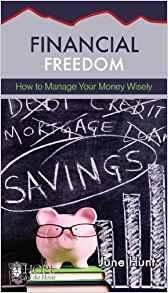 Hunt, June Financial Freedom  9412