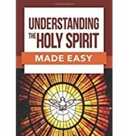 Rose Publishing Understanding the Holy Spirit Made Easy 3444