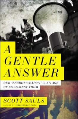 A Gentle Answer  6550
