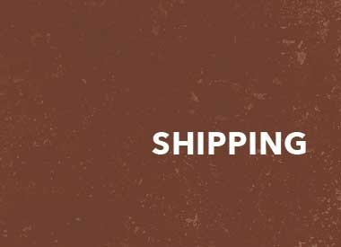 online shipping