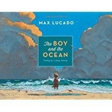 Luccado, Max Boy and the Ocean, The 9312
