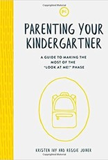 Ivy, Kristen Parenting Your Kindergartner 0428