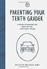 Parenting your Tenth Grader 0527