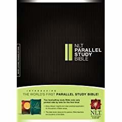 Tyndale NLT Parallel Bible 9252