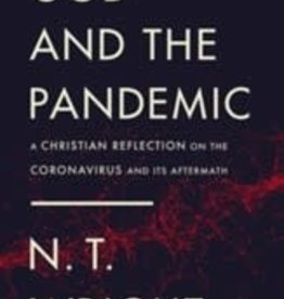 Wright, N.T. God and the Pandemic 0803