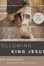 Following King Jesus 5992
