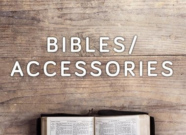 Bibles/Accessories
