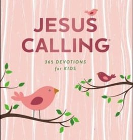 Jesus Calling for Girls 6765