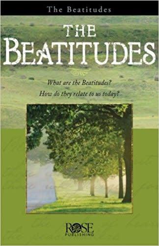 Beatitudes 1935