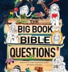 Big Book of Bible Questions, The 5248