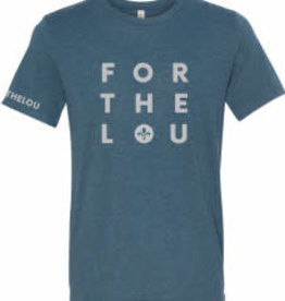 Forthelou T-shirt - Adult