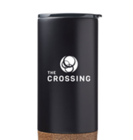 Crossing Hot Travel Mug