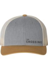 Crossing Baseball Hat