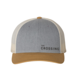 Crossing Baseball Hat