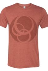 Crossing t-Shirt Crew Neck