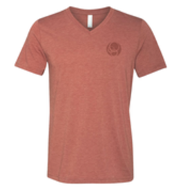 Crossing T-Shirt V-Neck