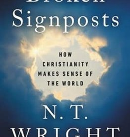 Wright, N T Broken Signposts 4092