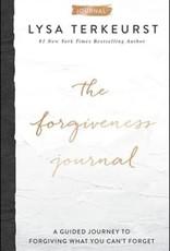 Terkuerst, Lysa Forgiveness Journal 4388