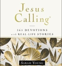 Jesus Calling Devotional Stories 5058