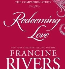 Redeeming Love Companion Study 4360