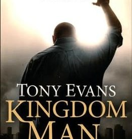 Evans, Tony Kingdom Man 7471