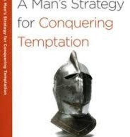 Vereen, Bob A Man's Strategy for Conquering Temptation 7615