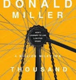 Miller, Donald A Million Miles in a Thousand Years 2980