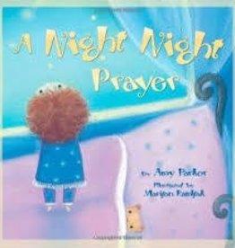 Parker, Amy A Night Night Prayer 6522