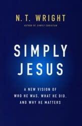 Simply Jesus 4408