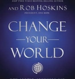 Change Your World   2315