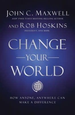 Change Your World   2315