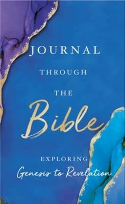 Journal through the Bible 4159