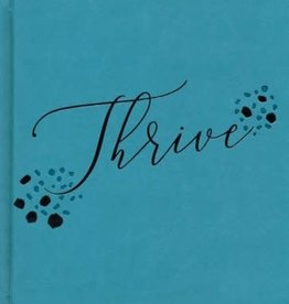 NLT Thrive Creative Journaling Bible 8248