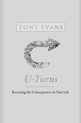 Evans, Tony U-Turns 0616