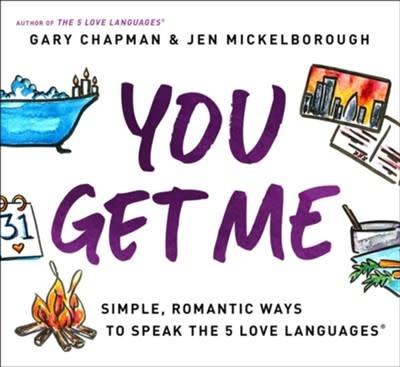Chapman, Gary You Get Me 2682