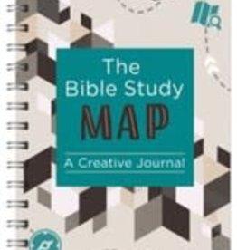 Bible Study Map 1770