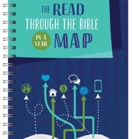 Read Through The Bible in One Year 3446