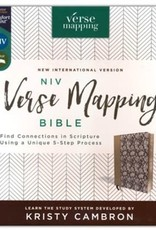 NIV Verse Mapping Bible 4625