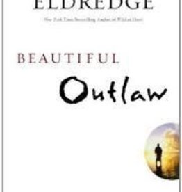 Eldredge, John Beautiful Outlaw - paper