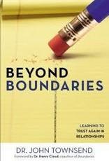 Townsend, John Beyond Boundaries 0769