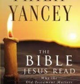 Yancey, Philip Bible Jesus Read 5667