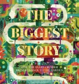 DeYoung, Kevin Biggest Story: How the Snake,The 2442