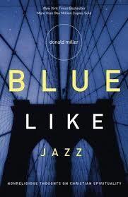 Miller, Donald Blue Like Jazz 3708