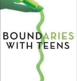 Townsend, John Boundaries with Teens 0454