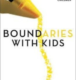 Cloud/Townsend Boundaries with Kids