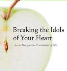 Allender, Dan Breaking the Idols of Your Heart 4419