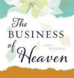 Lewis, C. S. Business of Heaven, The: Daily Readings