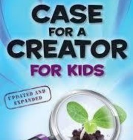 Strobel, Lee Case for a Creator Kids - updated 9922