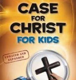 Strobel, Lee Case for Christ for Kids, updated 9908